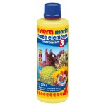 SERA marin COMPONENT 3 trace elements Anionics -250 ml