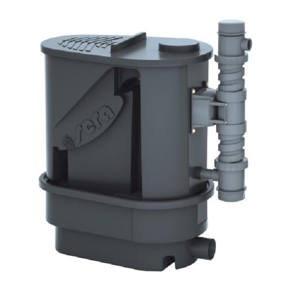 Aaquaray28 sera koi professional filtre pour bassin 12000 for Filtre bassin koi