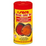 SERA discus color Red -250ml