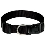 COLLIER NYLON UNI -50/60MM noir