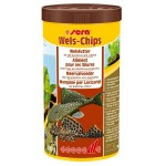 SERA WELS-CHIPS -1000ML